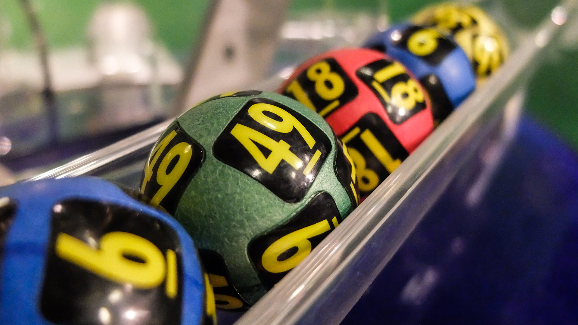 Soccer betting sites